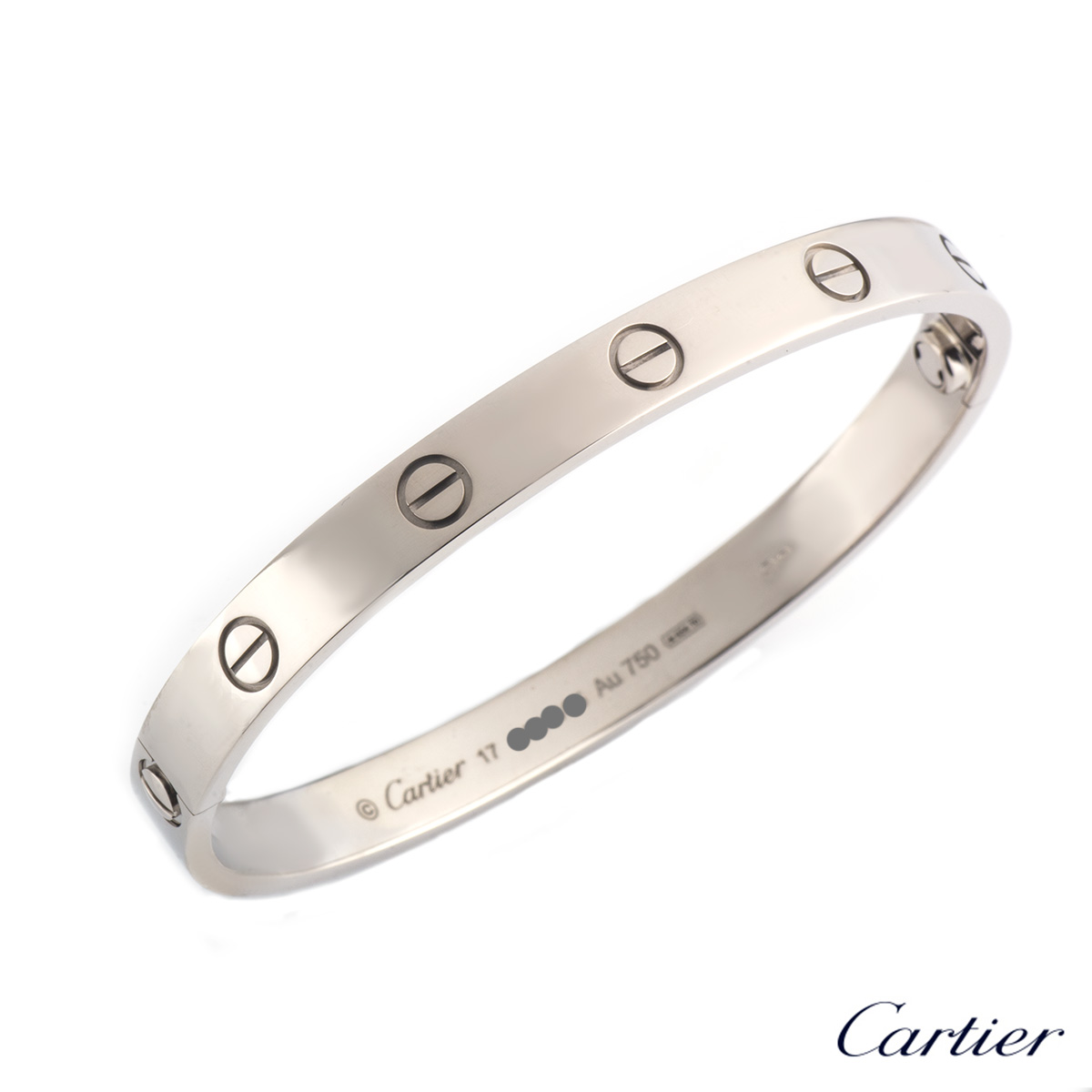 0d79c5139175 used cartier love ring - 90% OFF!
